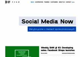socialmedianow.pl