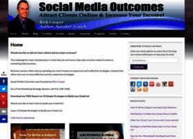socialmediaoutcomes.com