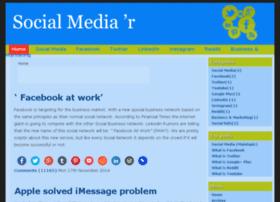 socialmediar.com