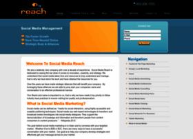 socialmediareach.com