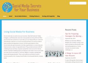 socialmediasecretsforyourbusiness.com