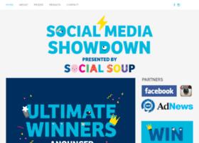 socialmediashowdown.com.au