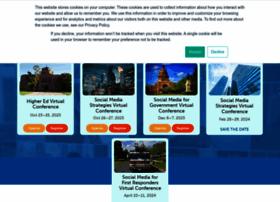 socialmediastrategiessummit.com