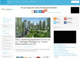 socialmediasystems.com