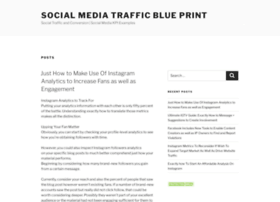 socialmediatrafficblueprint.com