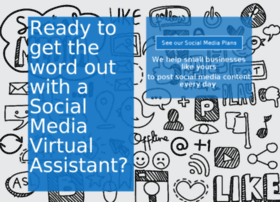 socialmediavirtualassistant.co.uk