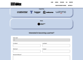 socialmediaweek.org