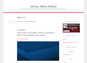 socialmediaword.wordpress.com