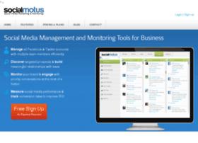 socialmotus.com.au