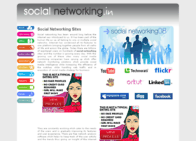 socialnetworking.in