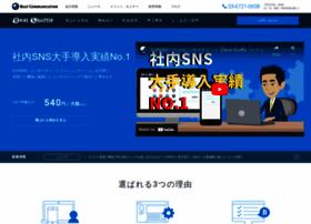 socialnetworking.jp