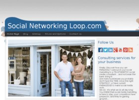 socialnetworkingloop.com