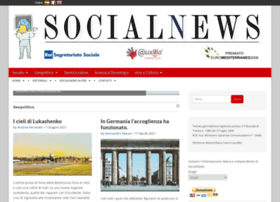 socialnews.it
