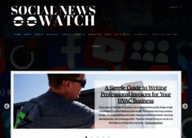 socialnewswatch.com