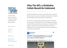 Socialnsport.com