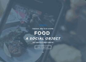 socialobjectsfood.splashthat.com