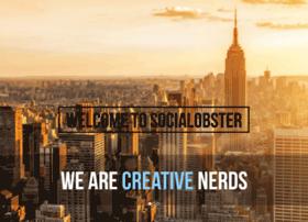 socialobster.com