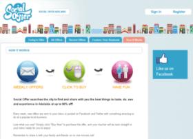 socialoffer.com.au