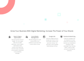 socialogicmarketing.com