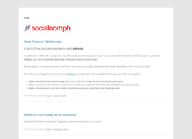 socialoomphblog.com