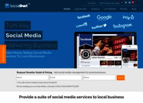 socialowl.com