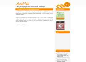 socialpeel.com