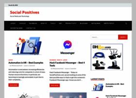 socialpositives.com