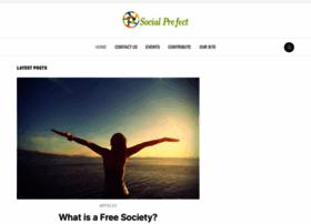 socialprefect.net