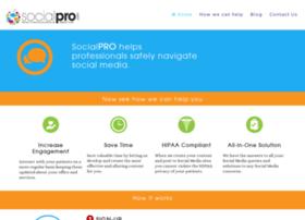 socialpro.com