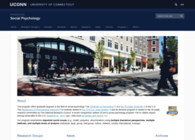 socialpsych.uconn.edu