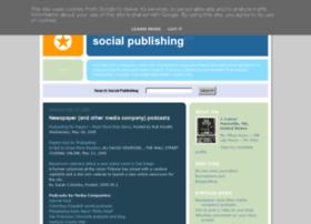 socialpublishing.blogspot.fr