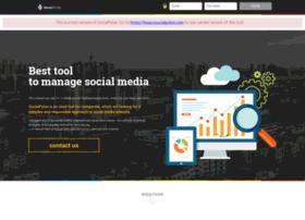 socialpylon.com
