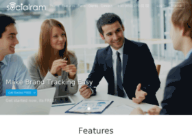socialram.com
