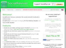 socialreviver.org