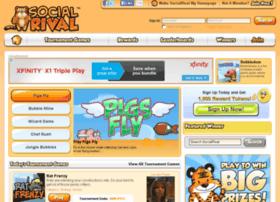 socialrival.com
