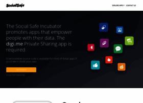 socialsafe.net