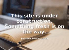 socialsalon.co.za