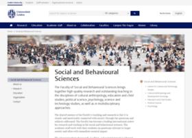 socialsciences.leiden.edu