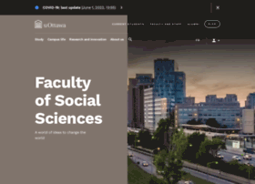 socialsciences.uottawa.ca