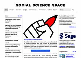 socialsciencespace.com