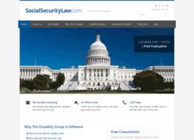 socialsecuritylaw.com