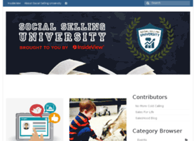socialsellingu.com