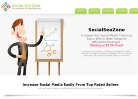 socialseozone.com