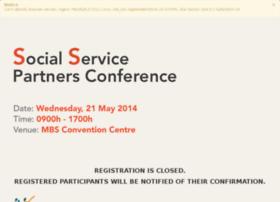 socialservicepartners.online-registration.sg