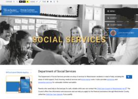 socialservices.westchestergov.com