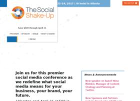 socialshakeup.socialmediatoday.com