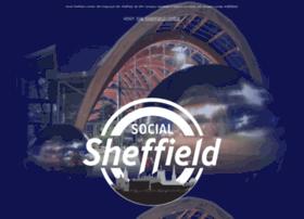 socialsheffield.com