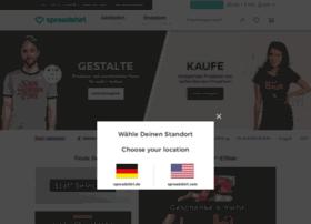 socialshirts.spreadshirt.de