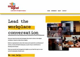 socialsignal.com