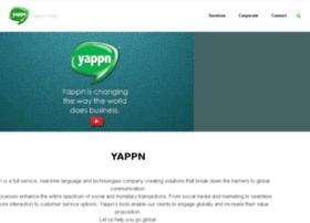 socialsoapbox.yappn.com